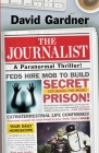 The Journalist: A Paranormal Thriller Cover Image