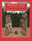 Popol Vuj: Libro Sagrado de Los Maya Cover Image