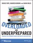 Overloaded and Underprepared: Strategies for Stronger Schools and Healthy, Successful Kids Cover Image