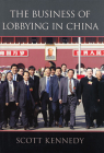 The Business of Lobbying in China Cover Image