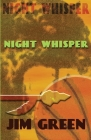 Night Whisper: A Basketball Story Cover Image