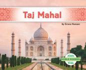 Taj Mahal (World Wonders) Cover Image