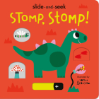 Stomp, Stomp! Cover Image