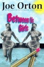Between Us Girls Cover Image