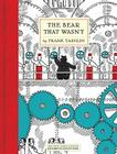 The Bear That Wasn't (New York Review Collections) Cover Image