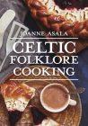 Celtic Folklore Cooking Cover Image