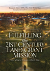 Fulfilling the 21st Century Land-Grant Mission: Essays in Honor of The Ohio State University's Sesquicentennial Commemoration Cover Image