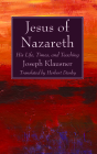 Jesus of Nazareth Cover Image