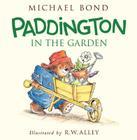 Paddington in the Garden Cover Image