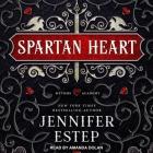 Spartan Heart (Mythos Academy) Cover Image