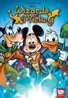 Wizards of Mickey, Vol. 6 Cover Image