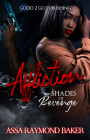 Affliction: Shades of Revenge Cover Image