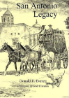 San Antonio Legacy: Folklore and Legends of a Diverse People Cover Image