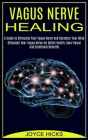 Vagus Nerve Healing: A Guide to Stimulate Your Vagus Nerve and Declutter Your Mind (Stimulate Your Vagus Nerve for Better Health, Gain Fisi Cover Image