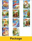 Wonders, Grade K, Writing Workshop Package (Elementary Core Reading) Cover Image