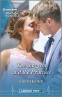 The Surgeon and the Princess Cover Image