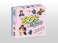 80s Bingo: A Throwback to the Freshest Decade Ever Cover Image