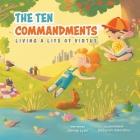 The Ten Commandments Cover Image