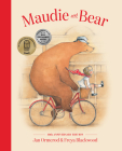 Maudie and Bear Cover Image