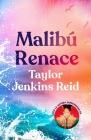 Malibú Renace Cover Image