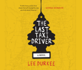 The Last Taxi Driver Cover Image