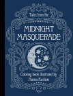 Tales from the Midnight Masquerade Color Cover Image