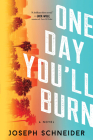 One Day You'll Burn Cover Image