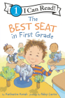 The Best Seat in First Grade (I Can Read Level 1) Cover Image