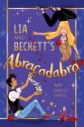 Lia and Beckett's Abracadabra Cover Image