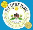 The Little House 70th Anniversary Edition with CD Cover Image