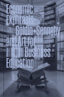 Economic Ekphrasis: Goldin+Senneby and Art for Business Education (Sternberg Press / Experiments in Art and Capitalism) Cover Image