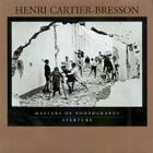 Henri Cartier-Bresson Cover Image