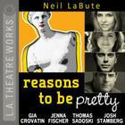 Reasons to Be Pretty Cover Image