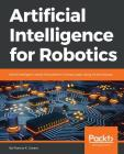 Artificial Intelligence for Robotics Cover Image