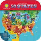 Smithsonian Young Explorers: 50 States Cover Image
