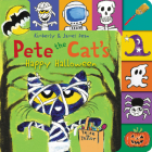 Pete the Cat's Happy Halloween Cover Image