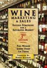 Wine Marketing and Sales,Third Edition Cover Image