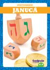 Janucá (Hanukkah) Cover Image