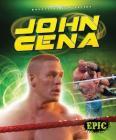 John Cena (Wrestling Superstars) Cover Image