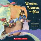 Wynken, Blynken, and Nod Cover Image