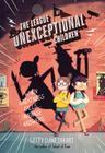The League of Unexceptional Children Lib/E Cover Image