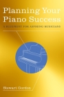 Planning Your Piano Success: A Blueprint for Aspiring Musicians Cover Image