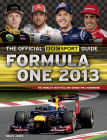 The Official BBC Sport Guide: Formula One 2013 (BBC Formula One Guide) Cover Image