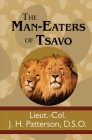 The Man-Eaters of Tsavo Cover Image