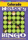 Colorado History Bingo Game! (Colorado Experience) Cover Image