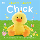 Cheep! Cheep! Chick Cover Image