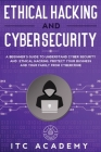 Ethical Hacking and Cybersecurity Cover Image