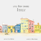 Little Ricky Explores Italy Cover Image