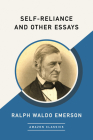 Self-Reliance and Other Essays (Amazonclassics Edition) Cover Image