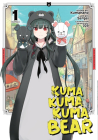 Kuma Kuma Kuma Bear (Manga) Vol. 1 Cover Image